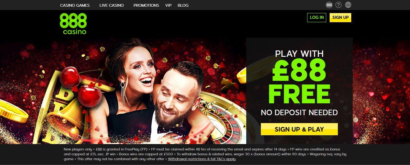Sportwetten 888 Casino Online 888 Casino Fussballwetten Wettbonus Mit Bonuscode Bettingfox